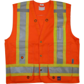 6165O Open Road® Surveyor Vest