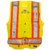 6195G Viking® Surveyor Safety Vest