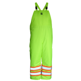 6326PG Open Road® Insulated 150D Bib Pants