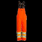 6410PO Viking Professional® Arctic 300D Tri-Zone Bib Pants