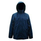 829N Viking® Torrent 3-In-1 Jacket