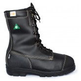 "F6817BWP Tatra 9"" Internal Flexguard™ Leather Mining Safety Boots"