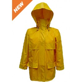 2910JY Open Road® 150D Jacket with Hood