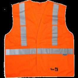 6136FR Viking® FR Vest