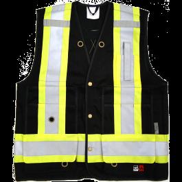 6165FR Open Road FR Surveyor Safety Vest