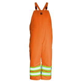 6326PO Open Road® Insulated 150D Bib Pants