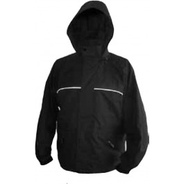 828BK Viking® Torrent Jacket