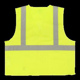 U6105G Open Road® Mesh Safety Vest
