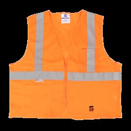 U6108O Open Road® Mesh Safety Vest