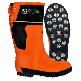 VW65 Viking® Class 2 Chainsaw Boots