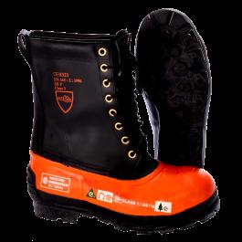 VW78-1 Viking® Black Tusk® Boots