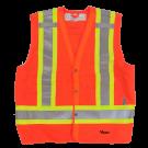 6160O Viking® Tall Safety Vest