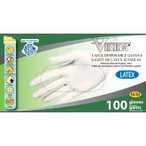 01370-01373 Viking® Latex Disposable Gloves