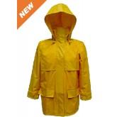 2910JY Open Road® 150D Jacket with Hood