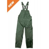2910PG Open Road® 150D Bib Pants
