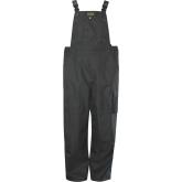 3910PB Viking Professional® Thor 300D Trilobal Bib Pants