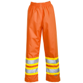U3930WPO Viking Professional® THOR 300D Trilobal Waist Pants