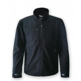 406BK Viking® Soft Shell Jacket