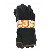 52221 Open Road® 3 Pack Thermo Gloves