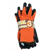 52222 Open Road® 3 Pack Thermo Gloves