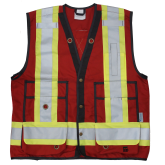 6165R Open Road® Surveyor Vest