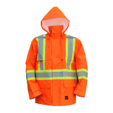 6323JO Open Road® 150D Jacket