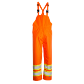 6323PO Open Road® 150D Bib Pants