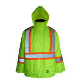 6326JG Open Road® Insulated 150D Jacket