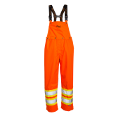 U6330PO Viking Professional® Journeyman 300D Bib Pants