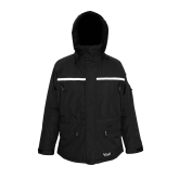 850BK Viking® Tempest® 50 Lined Jacket
