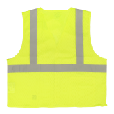 U6105G Open Road® Mesh Safety Vest