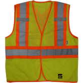 U6110G Open Road® BTE Safety Vest