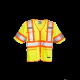 U6155G Viking® Class 3 Safety T-Vest