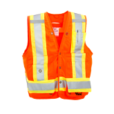 U6195O Viking® Surveyor Safety Vest