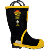 VW90 Viking Firefighter® Felt Lined Boots